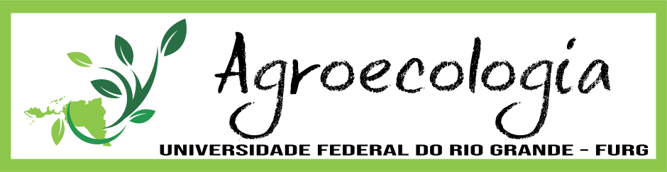 Agroecologia.FURG